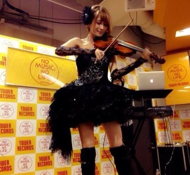 Ayasa×美人すぎるバイオリン奏者×ネプ&イモトの世界番付