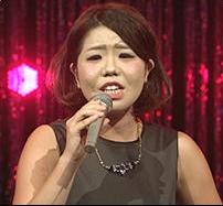 八田保乃香歌唱王2015大学生