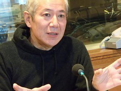大河ドラマ「真田丸」高梨内記役中原丈雄役作りラジオ
