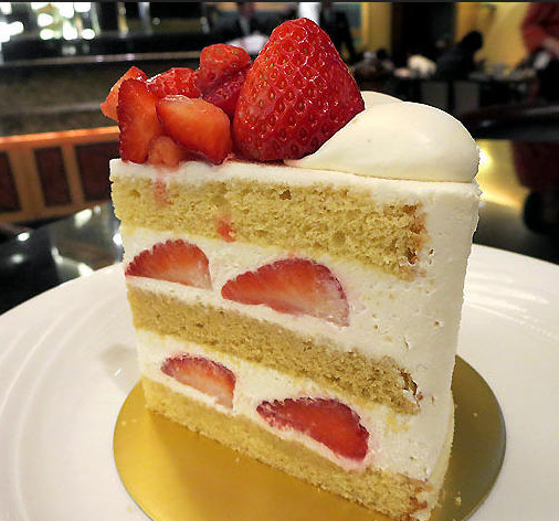 マツコデラックスマツコの知らない世界ホテルニューオータニエクストラスーパーあまおうショートケーキ