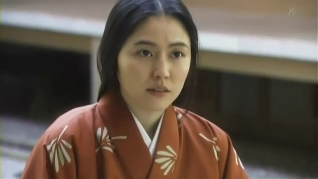 真田丸 第20話「前兆」きり&寧(北政所)