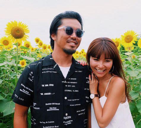 生駒幸恵プロフィール結婚相手旦那写真画像